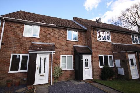 2 bedroom terraced house to rent - Wellsmoor, Fareham