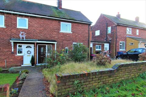 2 bedroom semi-detached house to rent - Rig Drive, Swinton, Mexborough