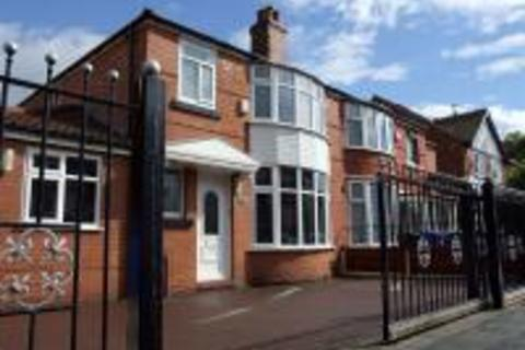 7 bedroom semi-detached house to rent - Yew Tree Road, Fallowfield, Manchester