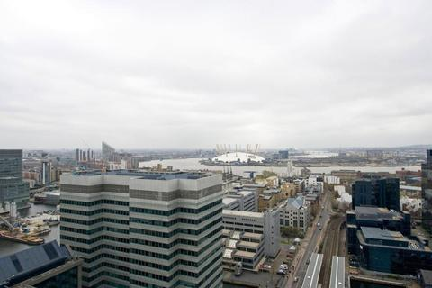1 bedroom apartment to rent - Pan Peninsula West, Canary Wharf, London, E14