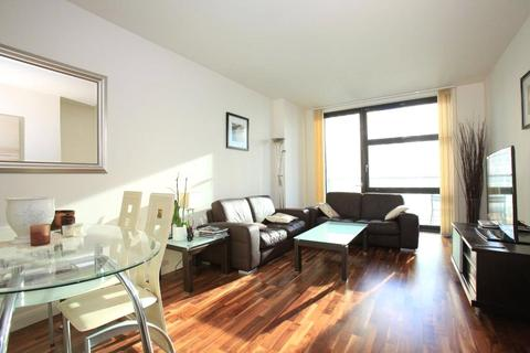 1 bedroom apartment to rent - Discovery Dock West, South Quay Square, Canary Wharf, London, E14