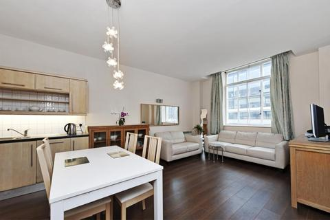 2 bedroom property to rent - County Hall Apartments, Belvedere Road, London, SE1