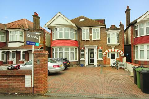 2 bedroom flat to rent - Gunnersbury Avenue, W5