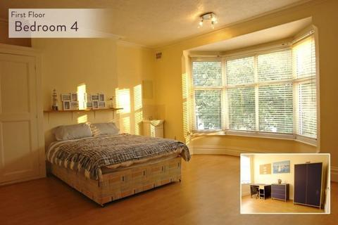 6 bedroom house share to rent - Westcotes Drive, Leicester