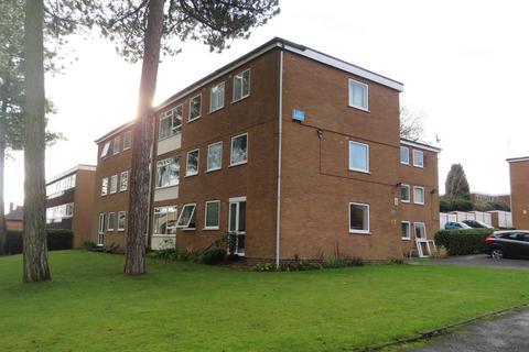2 bedroom apartment - Boldmere Road, Boldmere
