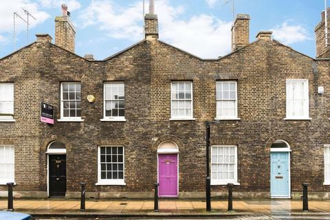 3 bedroom terraced house for sale - Roupell Street, London
