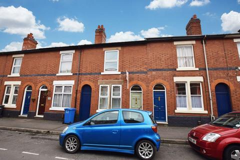 1 bedroom house share to rent - Pybus Street, Derby DE22 3BD
