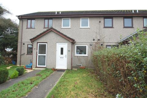 2 bedroom terraced house to rent - Kellaway Park, Helston