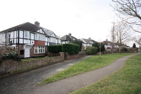 2 bedroom semi-detached house to rent - Tudor Drive, Kingston upon Thames, KT2