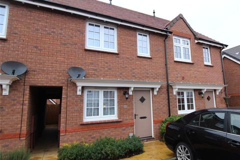 3 bedroom house to rent - Lordswood, Badbury Park, SN3