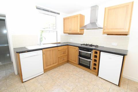 2 bedroom end of terrace house to rent - King John Street, Old Town, Swindon, SN1