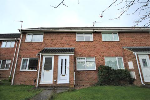 2 bedroom terraced house to rent - Wakefield Close, Freshbrook, Swindon, Wiltshire, SN5