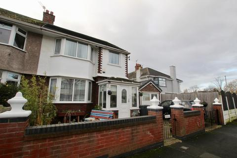 3 bedroom semi-detached house for sale - Wilsons Lane, Liverpool, L21