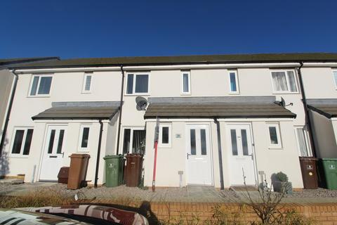 2 bedroom terraced house for sale - Bluebell Street, Plymouth