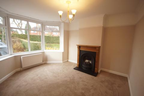 3 bedroom semi-detached house to rent - Byron Avenue, Lincoln