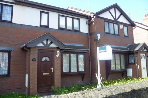 2 bedroom terraced house to rent - Rhosddu Road, Rhosddu, Wrexham, LL11