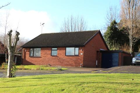 3 bedroom bungalow for sale - The Brambles, New Broughton, Wrexham, LL11