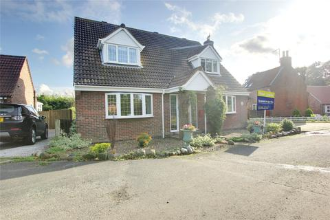 4 bedroom detached house for sale - Park Row, Sproatley, Hull, East Yorkshire, HU11