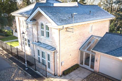 5 bedroom detached house for sale - Tempest Road, Alderley Edge