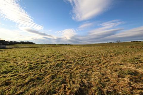 Plot for sale - Land West Of The Croft, Greencroft, Stanley, DH9
