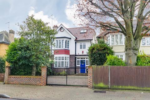 4 bedroom semi-detached house to rent - Crestway, Roehampton