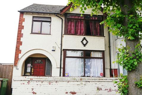 4 bedroom terraced house to rent - Allington Avenue, Lenton, Nottingham