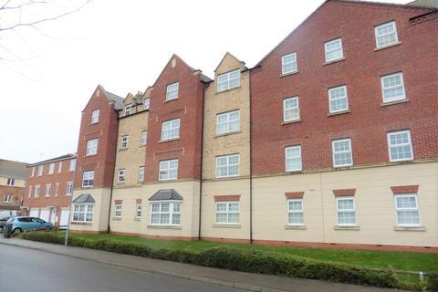 2 bedroom apartment for sale - Scholars Way, Bridlington