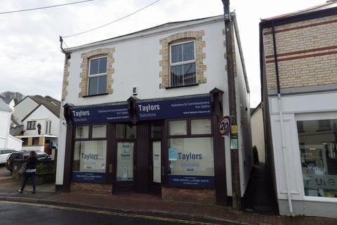 1 bedroom flat to rent - The Square, Braunton