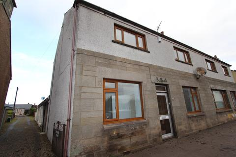 4 bedroom semi-detached house to rent - South Street, Milnathort