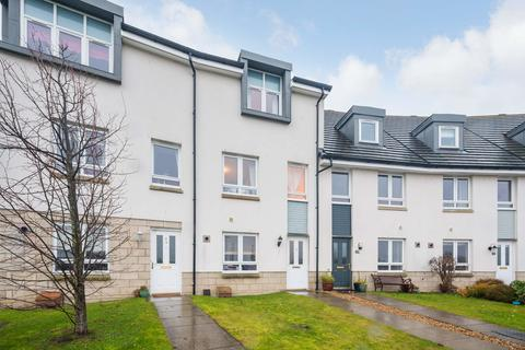 4 bedroom townhouse for sale - 39 Merlin Drive, Dunfermline, KY11 8RX