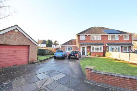 4 bedroom semi-detached house for sale - EAST END CLOSE, SCARTHO