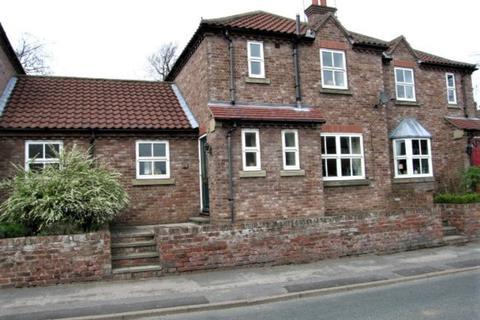 3 bedroom semi-detached house for sale - Westlands Mews, Driffield