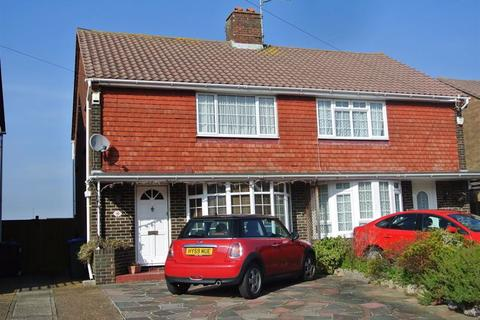 3 bedroom terraced house to rent - Northcourt Road, Worthing