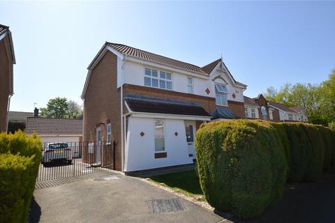 4 bedroom detached house for sale - Middlethorne Rise, Leeds, West Yorkshire