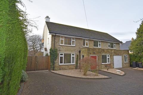 4 bedroom detached house to rent - Victoria Road, Harrogate, HG2 0HQ