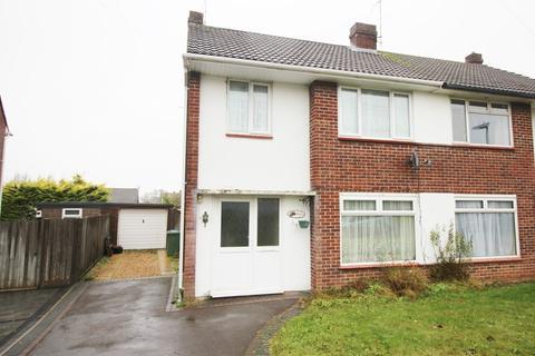 3 bedroom semi-detached house for sale - Kingsfold Avenue, Southampton