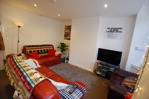 4 bedroom terraced house to rent - Nairn Street, Crookes