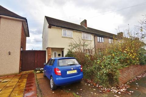 2 bedroom semi-detached house for sale - Rodney Way, Romford, RM7
