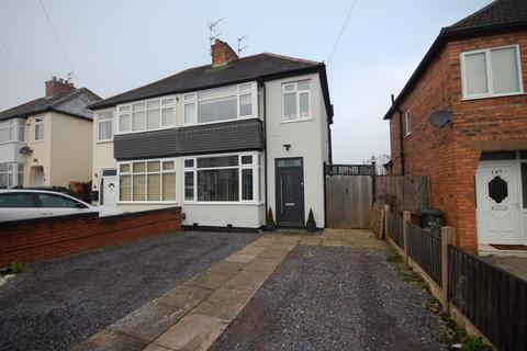3 bedroom semi-detached house for sale - Blackburn Avenue, Claregate,Wolverhampton