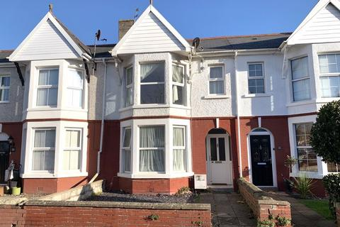 4 bedroom house for sale - Queens Avenue Porthcawl CF36 5HP