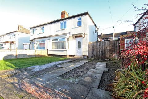 3 bedroom semi-detached house for sale - Rugby Road, Oxbridge