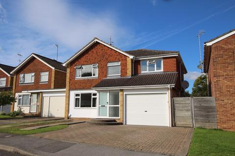 5 bedroom detached house for sale - Waverleigh Road, Cranleigh