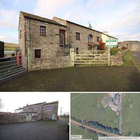 4 bedroom barn conversion for sale - Swallow Barn, Smardale, Kirkby Stephen.