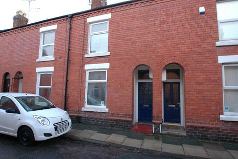 3 bedroom terraced house to rent - Vernon Road, Chester, CH1