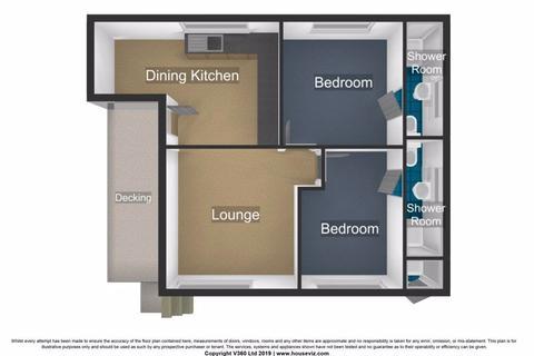 2 bedroom property for sale - Irene, Riviere Towans