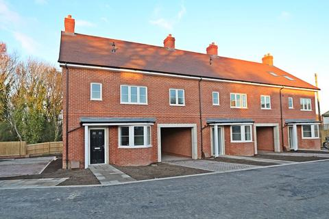 4 bedroom end of terrace house for sale - Magnolia View, Sarisbury Green