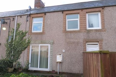 3 bedroom terraced house to rent - Sycamore Street, Ashington, Three Bedroom Terraced House.