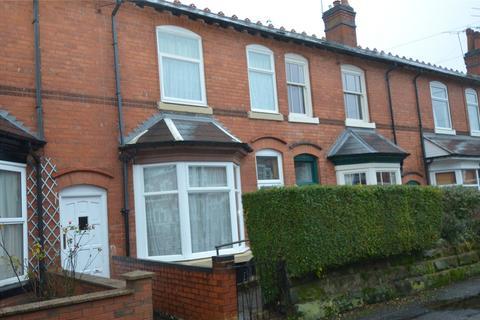 3 bedroom terraced house for sale - Woodville Road, Kings Heath, Birmingham, West Midlands, B14