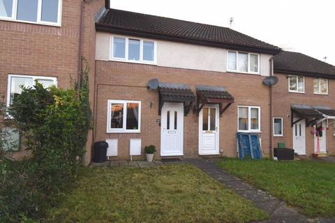 2 bedroom terraced house for sale - 38 Banc Yr Allt, Bridgend CF31 4RH