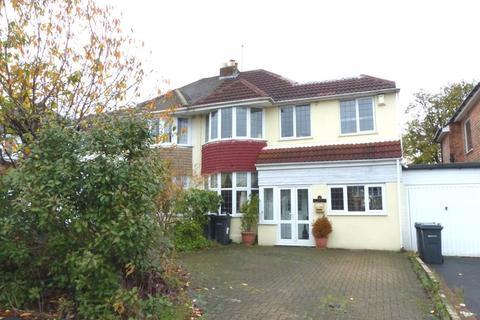 3 bedroom semi-detached house for sale - Elizabeth Road, West Midlands